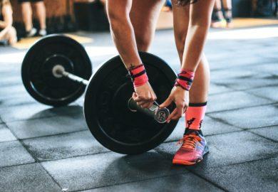 Kazeina nie pozwala niszczyć mięśni