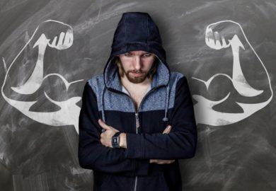 Kazeina dla ćwiczących na siłowni