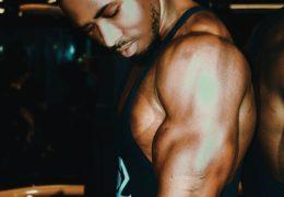 Biceps jak zrobić aby był większy ?