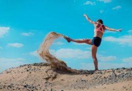 Kazeina jako wzmacniacz mięśni